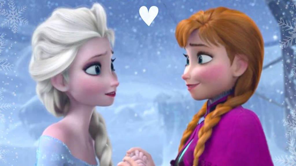 Elsa Saudades De Voces: Disney Confirma Fecha De Estreno De Frozen 2