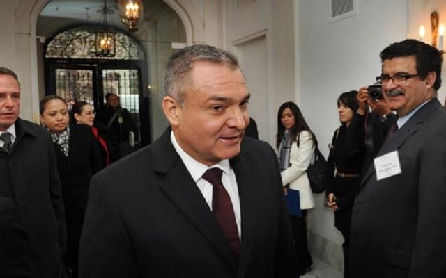 Cártel de Sinaloa habría pagado por inmunidad a Genaro García Luna - Genaro García Luna. Secretario de Seguridad Pública de Felipe Calderón. Foto de Internet