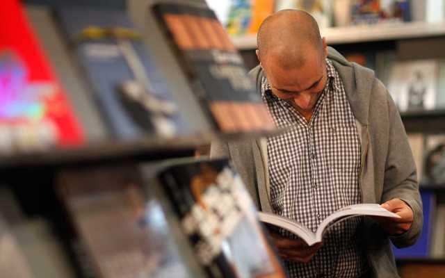 Libros de literatura, lo más leído por mexicanos en 2018 - Foto de Mientras tanto en México