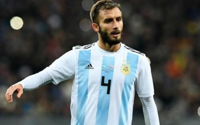 Selección Argentina tiene una baja por lesión de cara ante México - Foto de Argentina