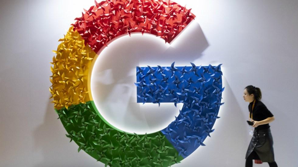Google enfrenta el peor secuestro de datos de toda su historia - Foto de AFP