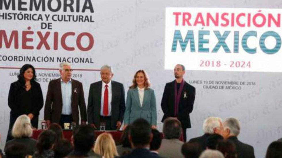 Gutierrez Müller presidirá proyecto de memoria de México - beatriz gutiérrez müller presidirá proyecto sobre memoria histórica