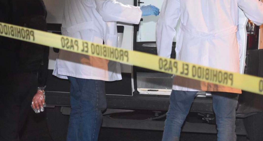 Vincularán a proceso a presunto homicida en fiesta de Halloween - Foto de Quadratín