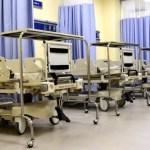 Hospitales militares deberán atender a víctimas de emergencias o accidentes - hospitales