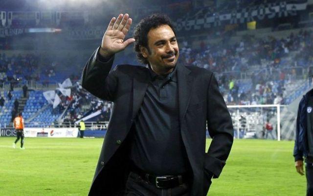 Hugo Sánchez reitera intención de dirigir al Real Madrid - Foto de internet
