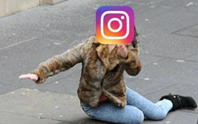 Instagram sufre caída mundial - Instagram registra caída mundial