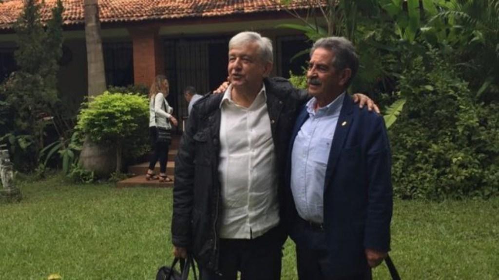 Llegan primeros invitados a toma de posesión de López Obrador - Llegan primeros invitados a la toma de posesión de lopez obrador