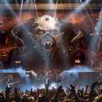 Iron Maiden anuncia segunda fecha en México - Foto de Twitter Iron Maiden
