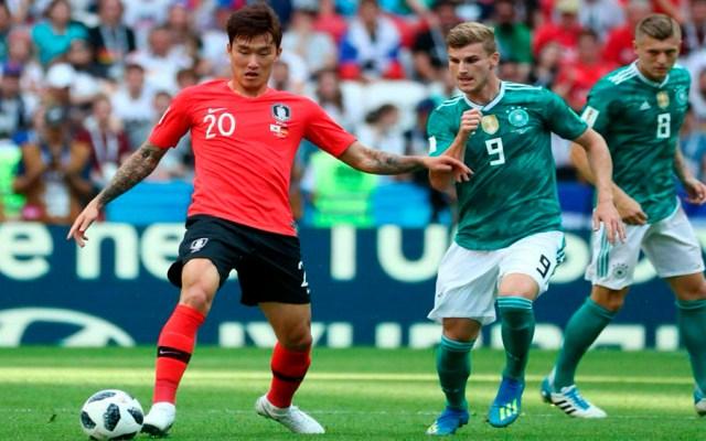 Suspenden de por vida a jugador de la selección de Corea del Sur - Foto de internet