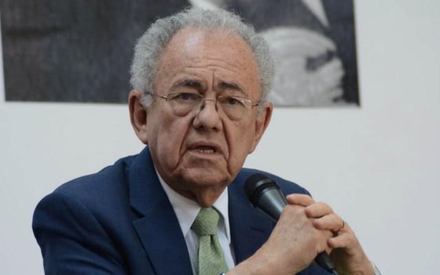 Jiménez Espriú aclara propiedad en Texas - AICM, Santa Lucía y Toluca tendrán vuelos internacionales: Jiménez Espriú