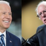 Biden y Sanders son los preferidos por los demócratas para el 2020 - demócratas