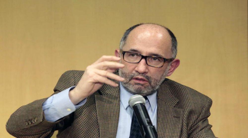 Inconstitucional, Ley de Seguridad Interior: José Ramón Cossío - Foto de El Financiero.