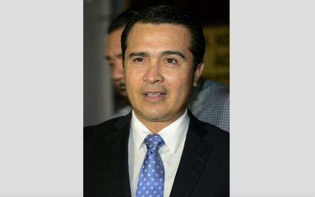 Capturan en EE.UU. a hermano del presidente hondureño por narcotráfico - Foto de AFP