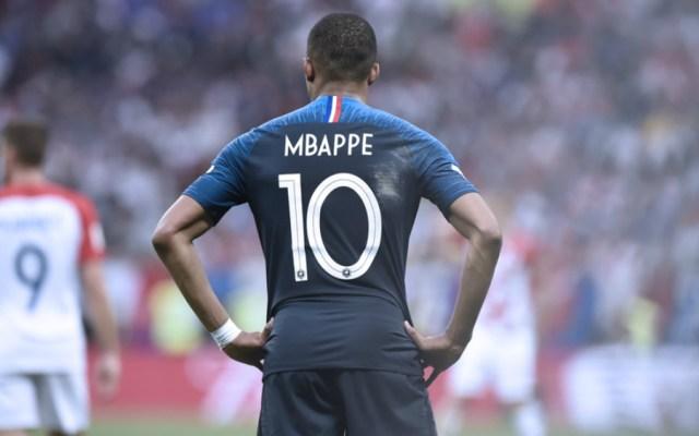 Mbappé es el futbolista más caro del planeta - Foto de CIES