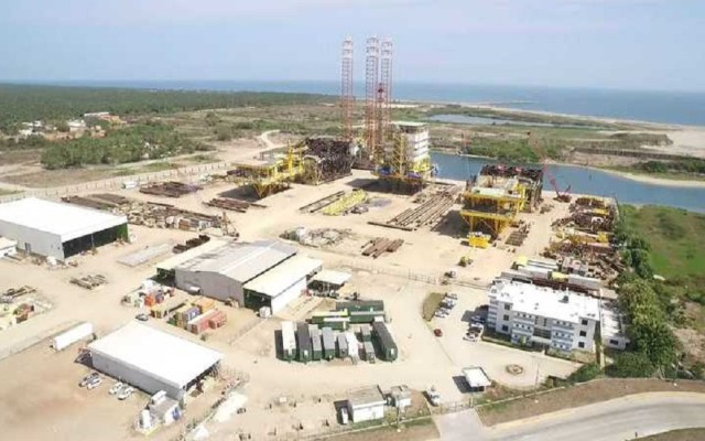 Licitación de Dos Bocas será restringida para evitar corrupción: Sener - La nueva refinería se construiría en Dos Bocas, Tabasco. Foto de Internet