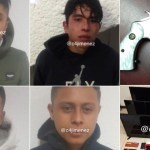 Detienen a banda de menores cuando saqueaba una casa en Iztacalco