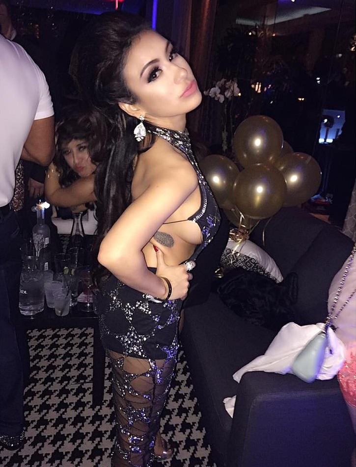Laura Avila tiene 36 años de edad. Foto de Facebook