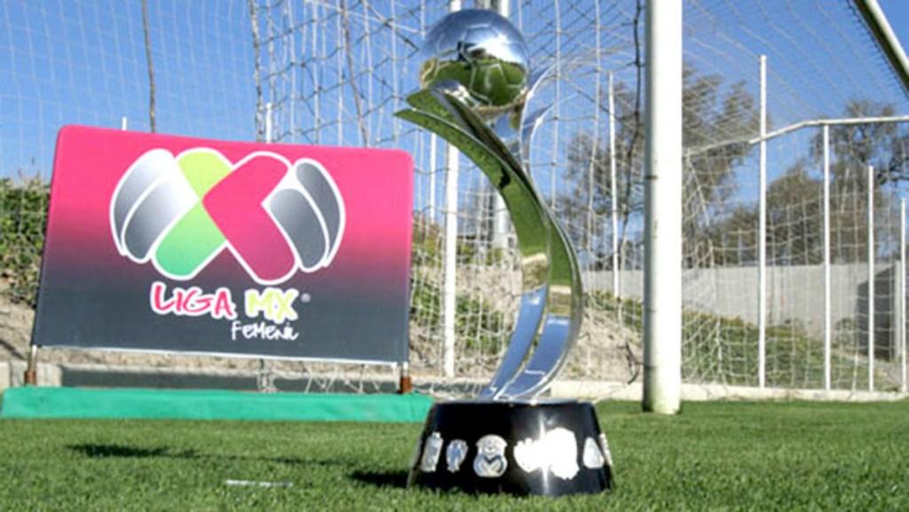 Liga MX Femenil es la peor pagada del mundo. Noticias en tiempo real