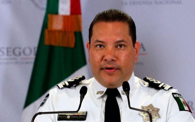 Murieron 144 policías federales durante sexenio de Peña Nieto - Foto de Notimex