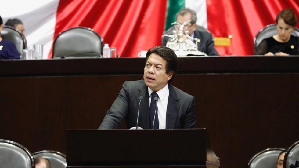 A los gobernadores no les ha caído el veinte de la austeridad: Mario Delgado - ministros A los gobernadores no les ha caído el veinte de la austeridad: Mario Delgado