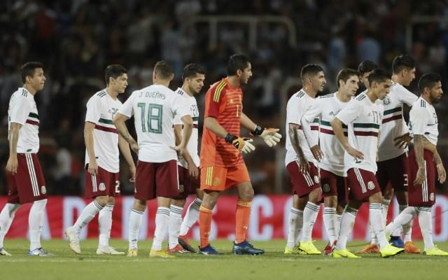 Tiene Tricolor su peor año en lo que va del siglo XXI - Foto de Mexsport
