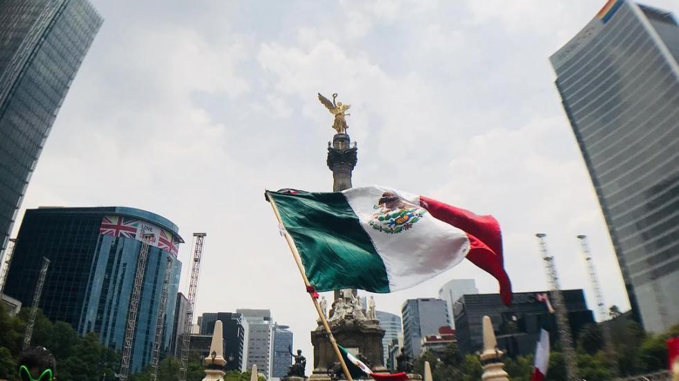 ¿Cuál es el nombre oficial de México? - Foto de Tania Villanueva/ López-Dóriga Digital