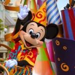 Mickey Mouse celebra sus primeros 90 años - Mickey Mouse iba a llamarse