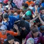 Autoridades deben evitar mensajes antimigrantes: Eunice Rendón - las autoridades deben evitar los mensajes xenofobos, alertó eunice rendón