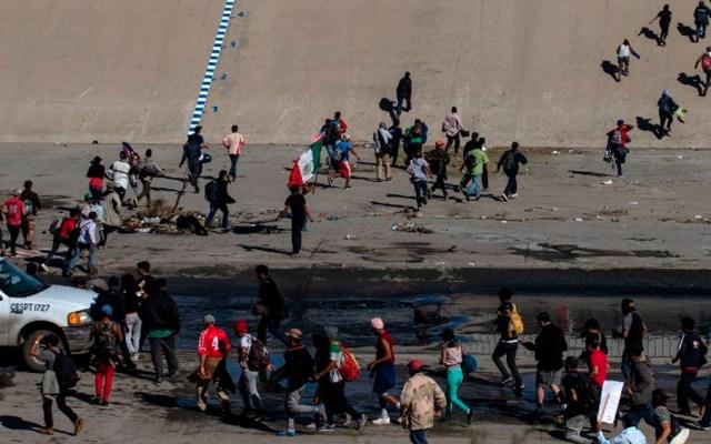 México cerrará 2018 con más de 25 mil solicitudes de refugio - Foto de GUILLERMO ARIAS / AFP