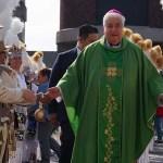 Líder de obispos privilegiará el diálogo con López Obrador