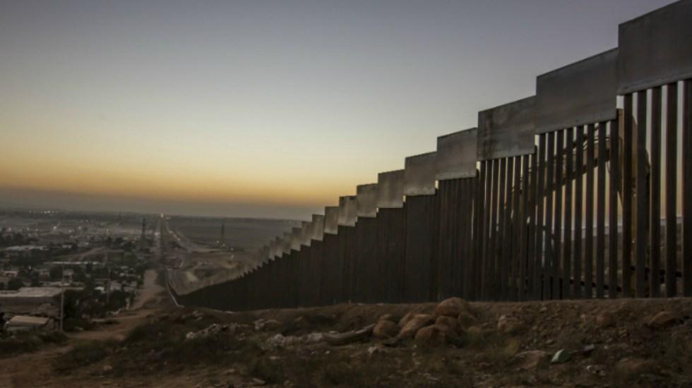 Republicanos proponen que indocumentados paguen el muro - Los republicanos proponen que los migrantes paguen el muro limitando su financiamiento a asistencia social