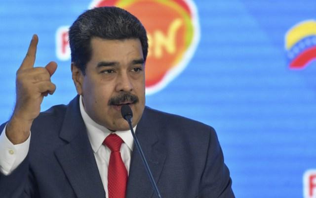 Nicolás Maduro aumenta 150 por ciento el salario mínimo - Foto de AFP