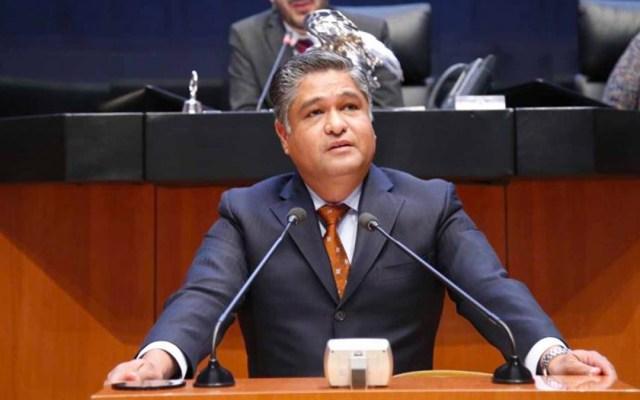 PAN pide a AMLO serenarse ante la crítica de periodistas - PAN pide a AMLO serenarse ante la crítica de periodistas