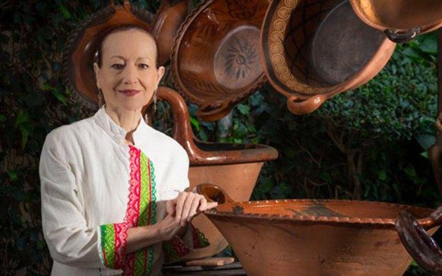 Murió la reconocida chef mexicana Patricia Quintana - Murió la reconocida chef mexicana Patricia Quintana
