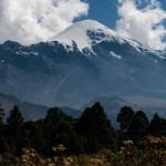 Recuperan tres cuerpos momificados del Pico de Orizaba - Foto de Internet
