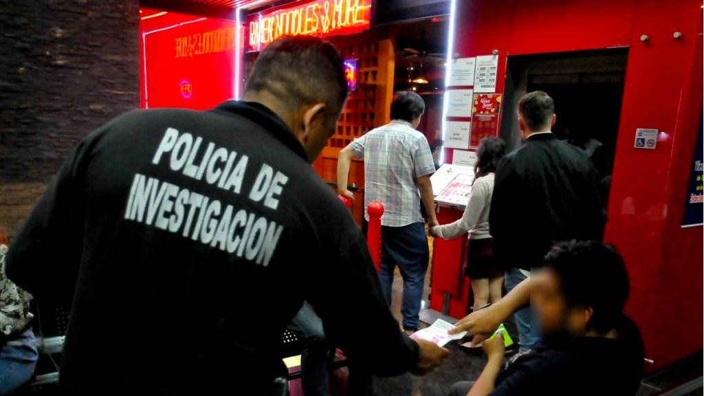 Policías de Investigación y peritos tienen prestaciones vigentes: PGJ CDMX - Foto de PGJDF CDMX