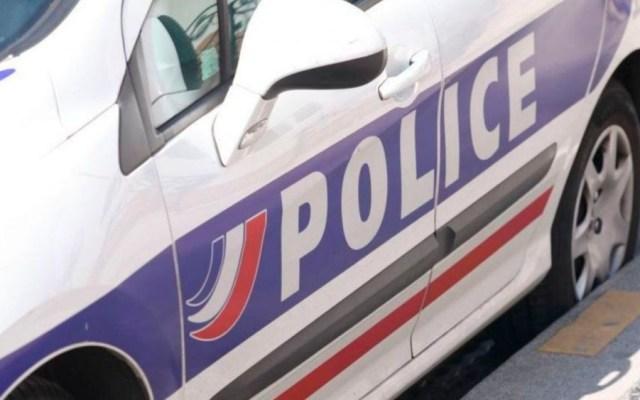 Adolescente de 13 años lanza ácido a policía en Francia - Foto de internet