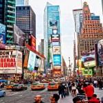 La Quinta Avenida de NY deja de ser la más cara el mundo - Quinta Avenida