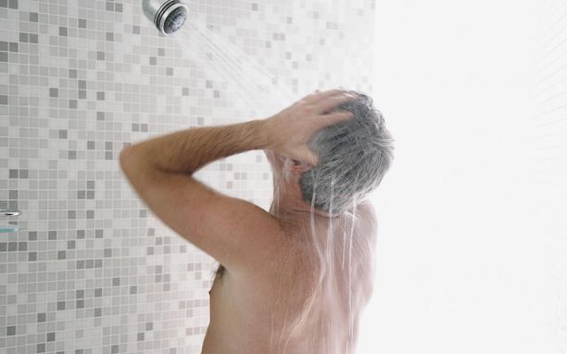 El lugar del baño en donde hay más bacterias dañinas - Foto de El Confidencial