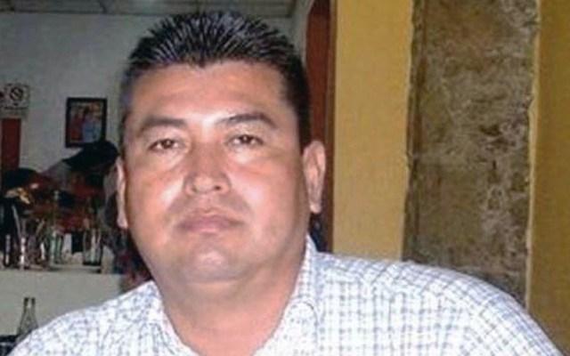 Atacan con disparos a periodista en Tepetzintla, Veracruz - Rodrigo Acuña. Foto de Twitter