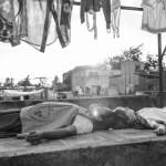 Alfonso Cuarón lamenta que 'Roma' no se exhiba en más cines mexicanos - Foto de Twitter Alfonso Cuarón