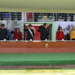 Ejército ha dado los mejores resultados en seguridad: Salvador Cienfuegos - Foto de Sedena