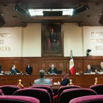 Suprema Corte asegura que no interfiere en otros poderes