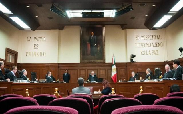 Inconstitucional, Ley de Seguridad Interior: SCJN - Foto de Cuartoscuro