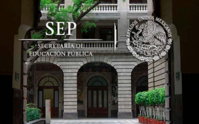 Modifican reglas de operación del Programa Nacional de Becas 2019 - sep