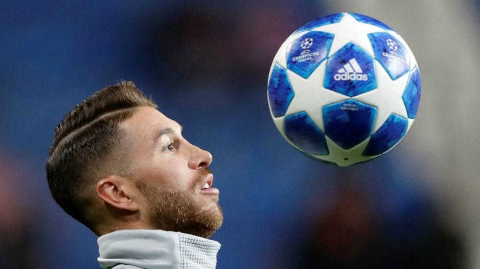 Revelan presunto doping de Sergio Ramos tras final de Champions en 2017 - Foto de cuatro.com