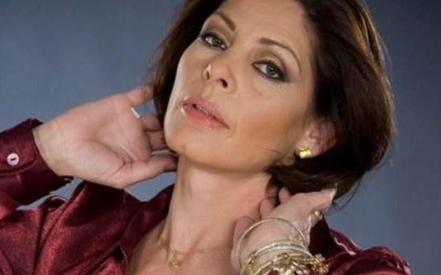 Muere la actriz mexicana Sofía Tejeda - Actriz Sofía Tejeda Becerra. Foto de Internet