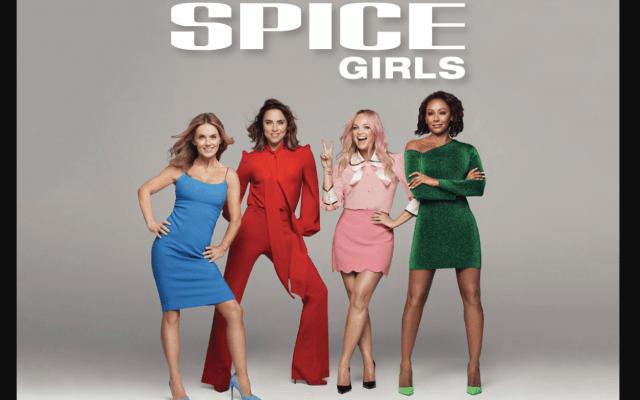 Spice Girls confirman reunión sin Posh Spice - Foto de Twitter