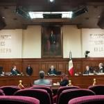 Inconstitucional, Ley de Seguridad Interior: SCJN - Foto de Diego Simón Sánchez /CUARTOSCURO