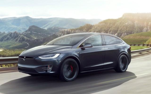 Tesla reducirá los precios de sus automóviles en China - tesla reduce sus precios en china
